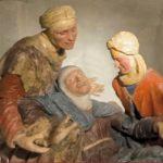 Pietà, Deposizioni e Compianti a Verona e nel Veronese