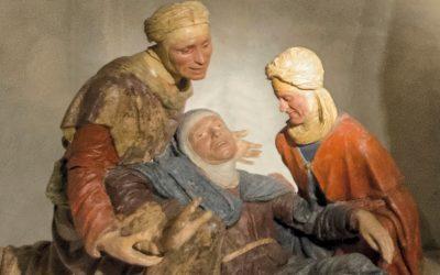 Pietà Deposizioni e Compianti a Verona e nel Veronese