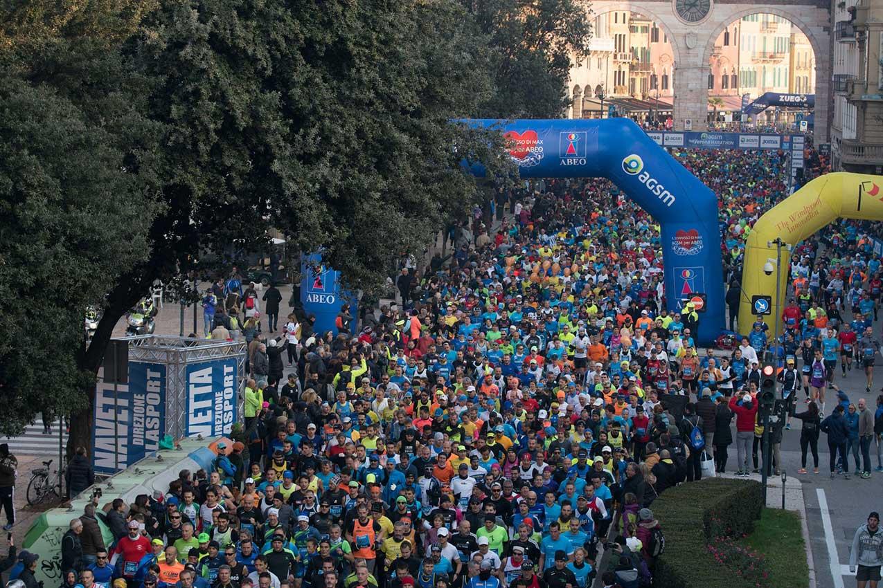 Veronamarathon
