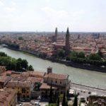 La ricchezza culturale e storica di Verona sulla Rai