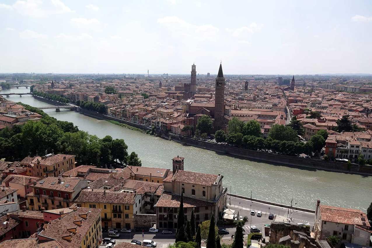 Vista Verona