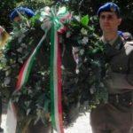 Verona ricorda i caduti nelle missioni internazionali di pace