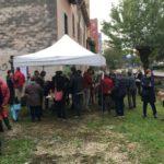 Saval: raccolte 300 firme per il recupero della Casa Colonica