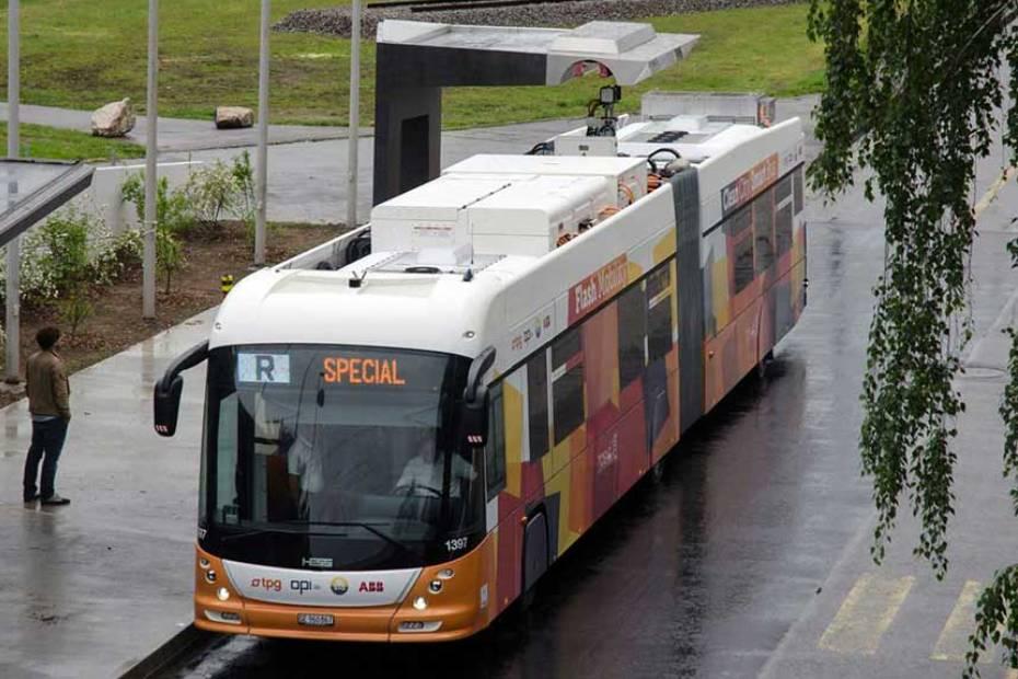 filobus - mobilità - verona