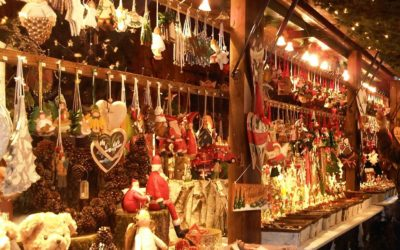 mercatini di natale - verona