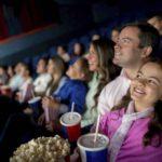 Bimbi e famiglie, la domenica tutti al cinema