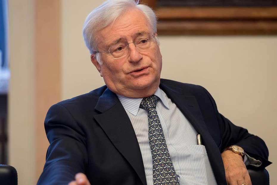 Alessandro Mazzucco, Presidente di Cariverona