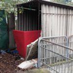 Interventi anti-degrado ai Bastioni e nella zona delle ex piscine