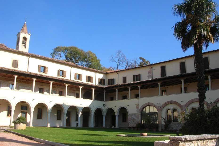 Monastero del Bene Comune, Sezano (Verona)