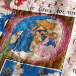 Il Natale negli antichi testi della Capitolare
