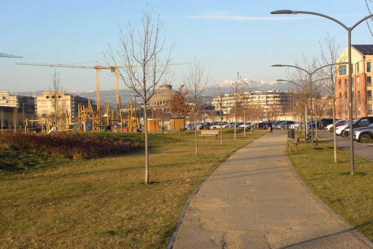 Verona, Parco di Santa Teresa