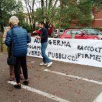 Il Comitato Verona Sud raccoglie 1650 firme e le invia al Sindaco
