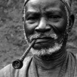 Afriche: volti e proverbi
