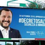 Antigone, i sindaci e il ministro dell'Interno Matteo Salvini