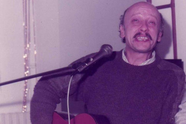 Imerio Mariotto - 1985