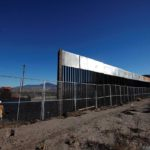 Silvia Beatrice Brocchi, una tesi sul muro tra USA e Messico