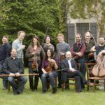 Musica Barocca con l'Orchestra Zefiro