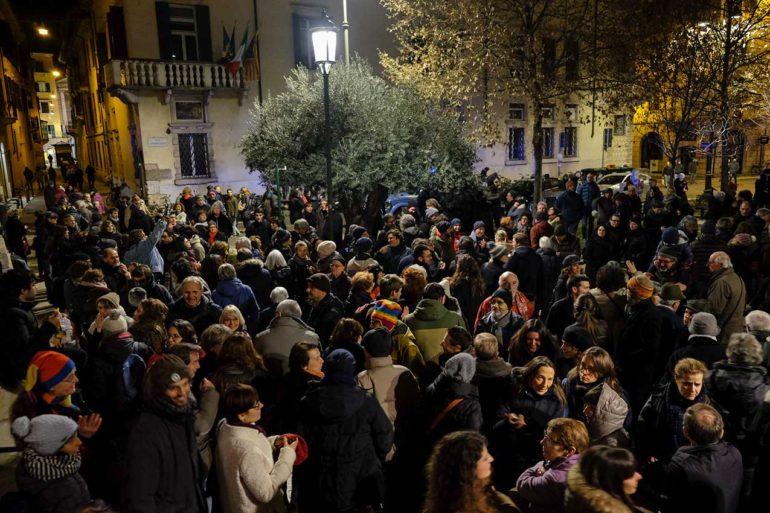 Piazza San Nicolò (Foto Carolina Torres)