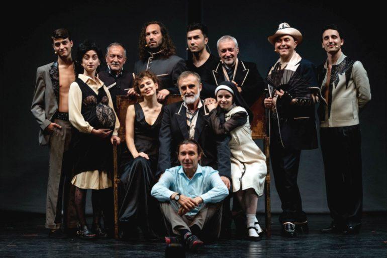 teatro - Teatro Stabile Verona