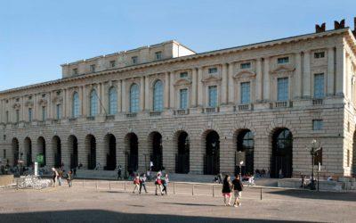 Palazzo della Gran Guardia, Verona