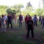 Thai Chi Chuan: dall'oriente per aiutare i malati di Parkinson