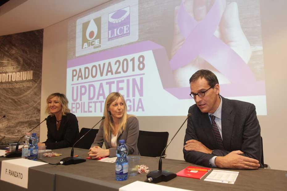 Update in epilettologia 2018