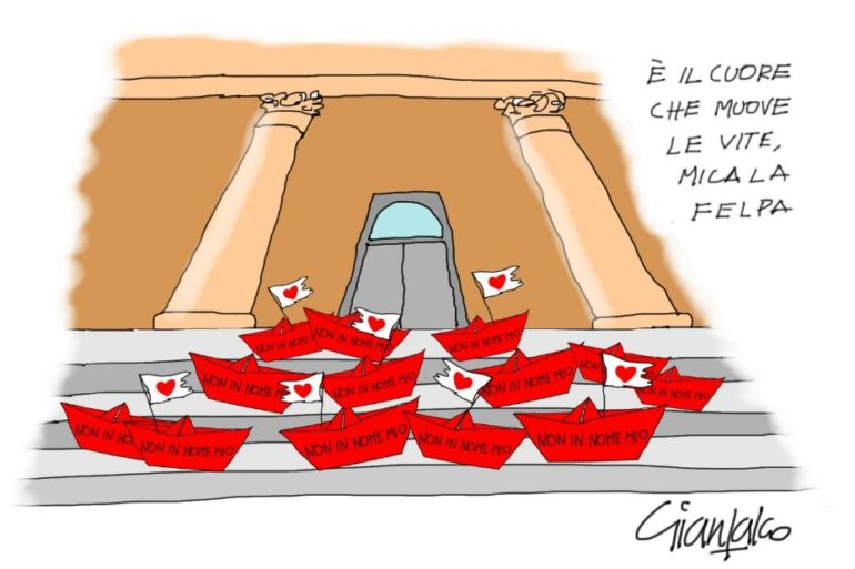 barchette rosse
