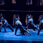 Piazzolla tango, en tus ojos al Teatro Nuovo