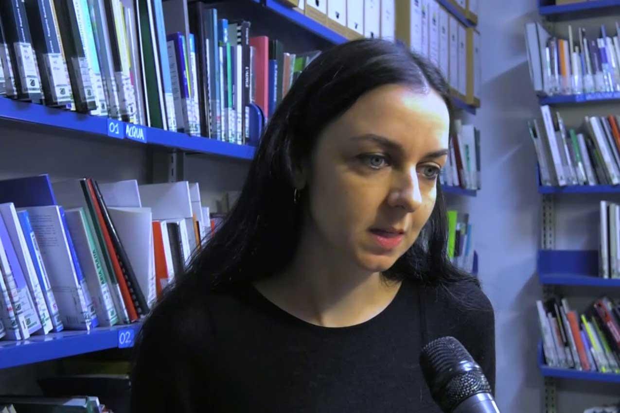 Chiara Martinelli