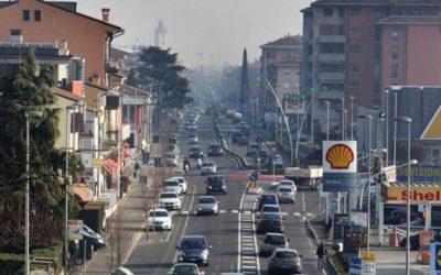 Corso Milano, Verona