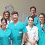 A Borgo Trento impiantato il defibrillatore più piccolo del mondo