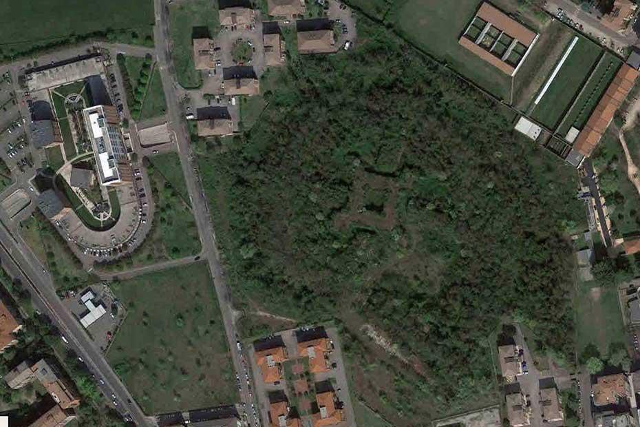 Forte San Procolo