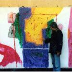 In ricordo dell'artista Giovanni Meloni