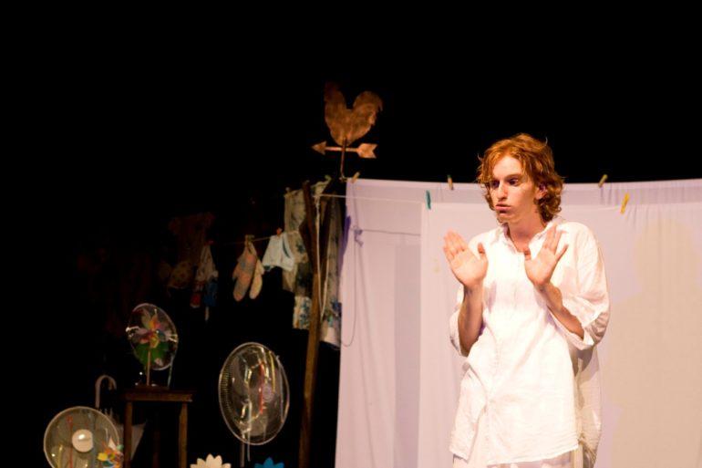 Le quattro stagioni e Piccolo Vento - Fondazione Aida