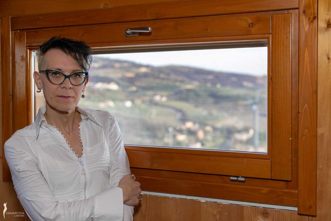 Monica Garibbo