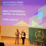 Al Festival Non c'è differenza il Premio Olivetti