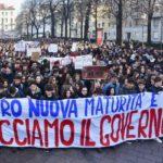 Il sistema scolastico italiano sempre più in situazione precaria
