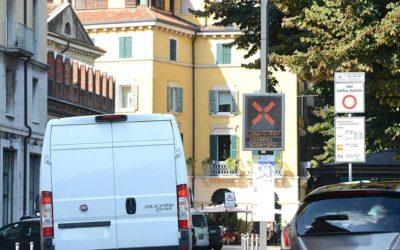 ZTL Verona