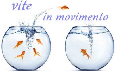 vite in movimento