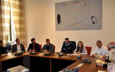 L'incontro con l'assessora Ilaria Segala