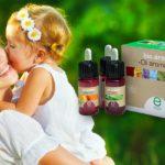 Bio Aromi emds, otto soluzioni pensate per tutta la famiglia