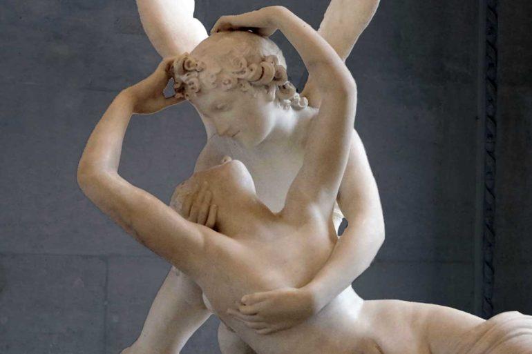 Amore e psiche (Antonio Canova)