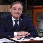 Pier Francesco Nocini è il nuovo Rettore dell'università di Verona