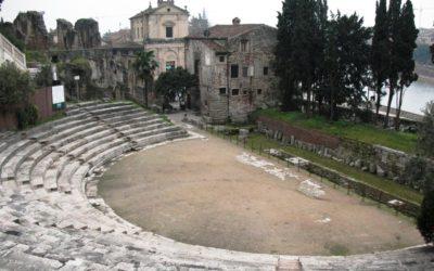 Verona Teatro Romano - Rumors