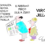 Maggioranza play out: porta sfiga