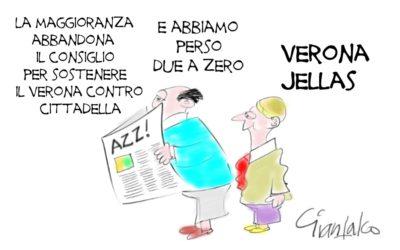 Verona jellas