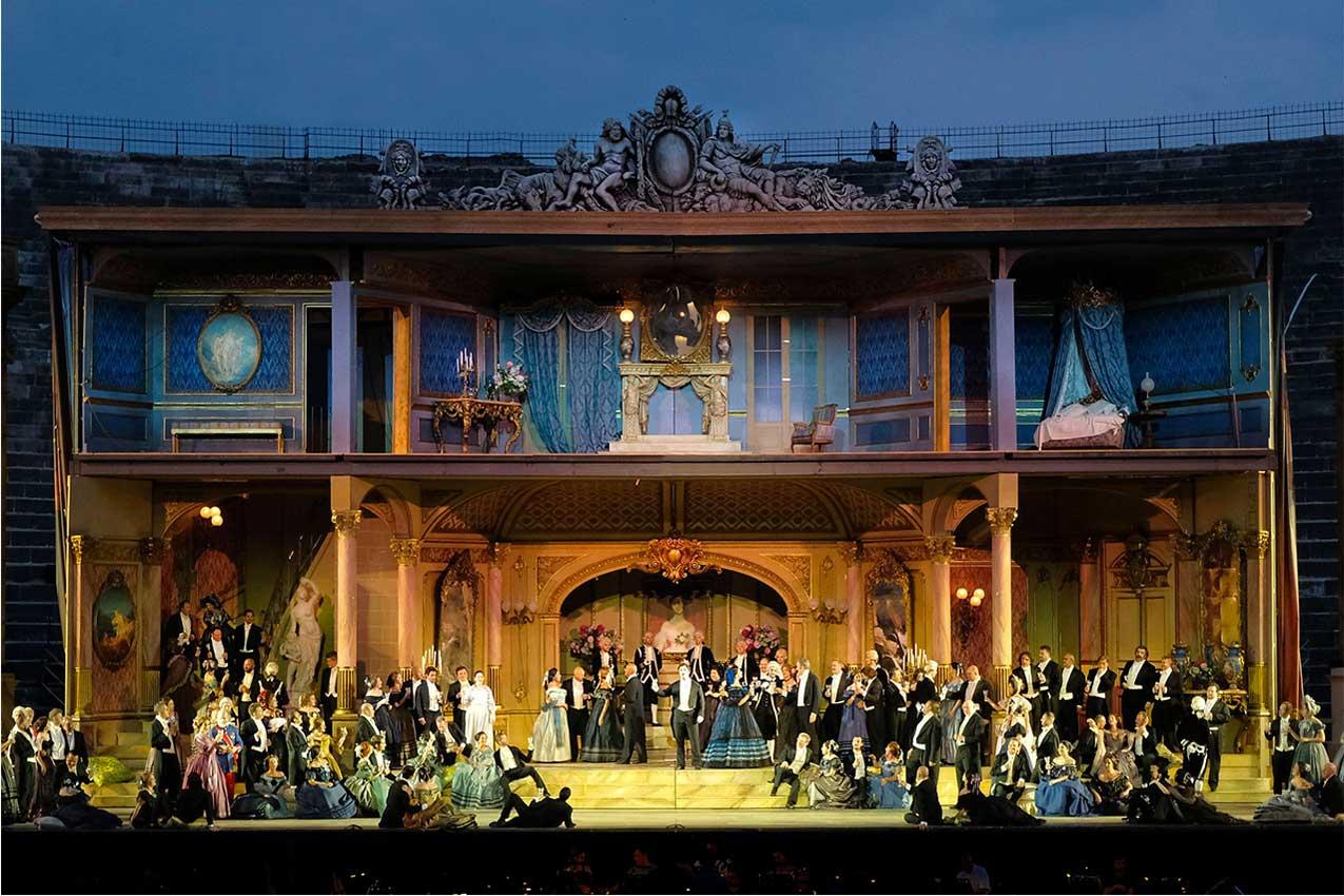 2019-0619, Arena, La Traviata (photo Ennevi, Fondazione Arena)
