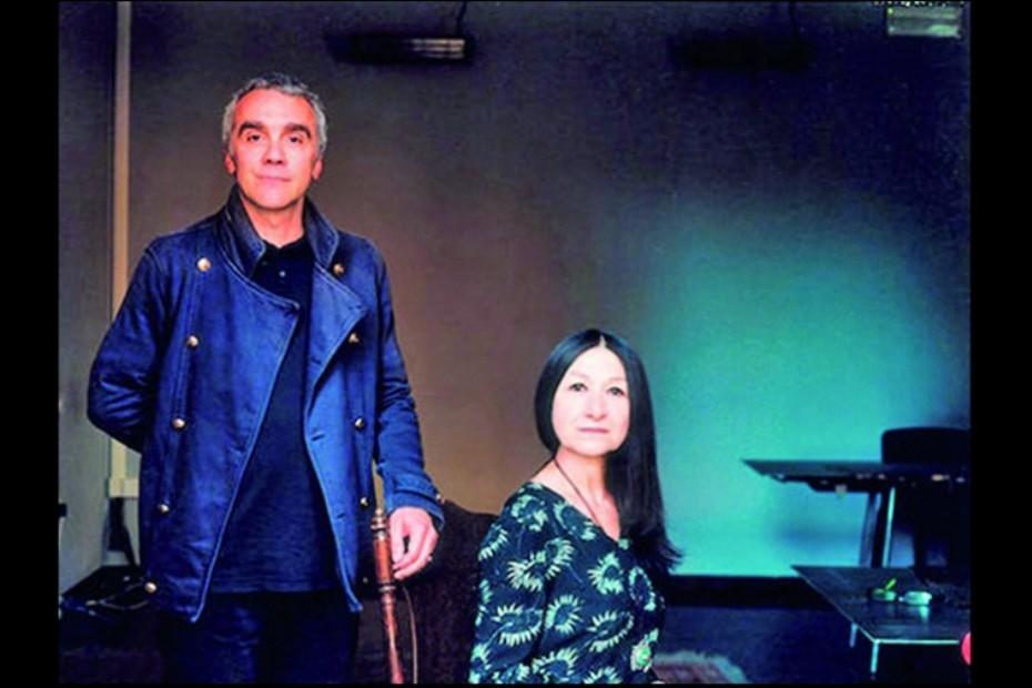 Marco Martinelli e Ermanna Montanari - Chiamata pubblica