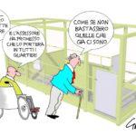 La pedana esperenziale, un ripasso per i disabili