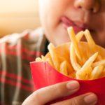 Junk food e rischio cardiovascolare nei bambini